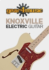 Knoxville Guitar