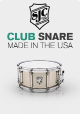 SJC Drums Club