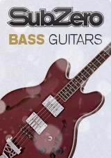 SubZero Bass Guitars