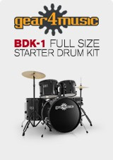 BDK Gear4music