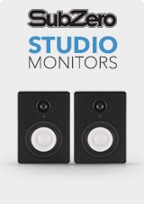 SubZero monitors