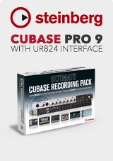 Steinberg Ultimate Cubase Pack
