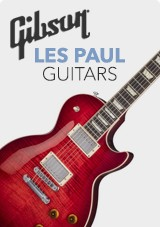 Guitarra Gibson Les Paul
