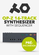 Teenage Engineering OP-Z 16-Track Synthesizer with Sequencer