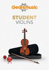 Gear4music Student Violins
